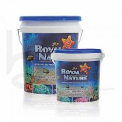 Морская соль Royal Nature Natural Sea Salt 4 kg
