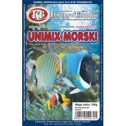 Ichthyo Trophic Unimix morski 100g
