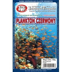 Ichthyo Trophic Plankton chervoniy 100g
