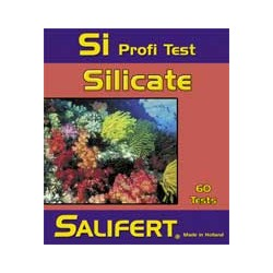 Тест Salifert Silicate (Si) Profi Test