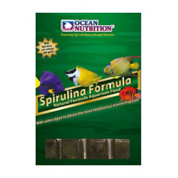Заморозка ON Spirulina Formula 100g