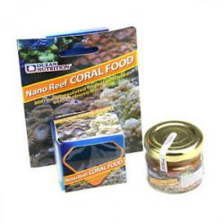 Nano Reef CORAL FOOD - корм для кораллов