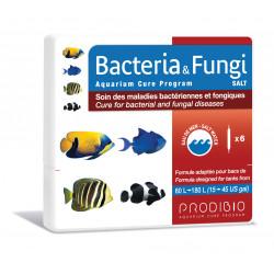 Prodibio Bacteria & Fungi (против бактериалки и грибка)