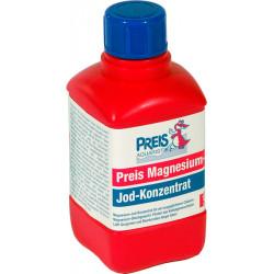 Preis Magnesium - Iodine (магний + йод)