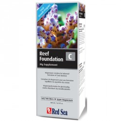 Red Sea Reef Foundation C (Mg) 500мл